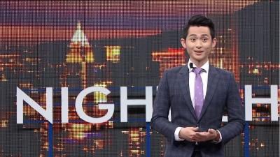 韓國瑜「自己城市自己救」 博恩有新解