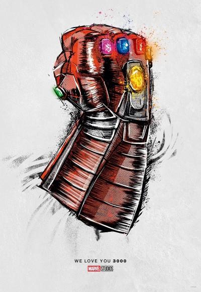 最終集結!漫威官方宣布上映《復仇者4》特別版