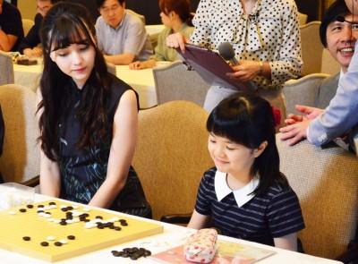 千年一遇美女棋士登NHK! 滿25歲目標超另類