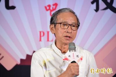 (影音)感謝台灣觀眾支持戲劇 吳念真哽咽:你們鼓舞了創作者