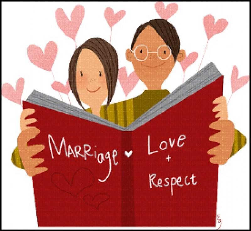 〈婚姻研究院〉因為夠高才娶我