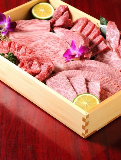 480元和牛便當開搶 日本「銀山亭」主廚客座樂軒