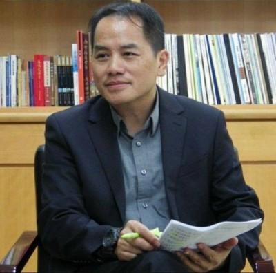 國藝會執行長彭俊亨接政次 鄭麗君:助文化部邁向下一階段任務