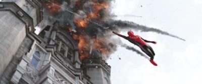 終戰未完!漫威總裁宣告蜘蛛人接棒MCU大局
