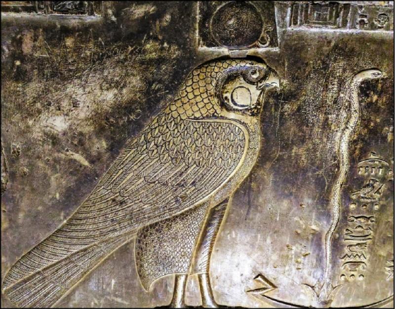 〈實現我的旅遊夢〉追尋失落古文明─埃及