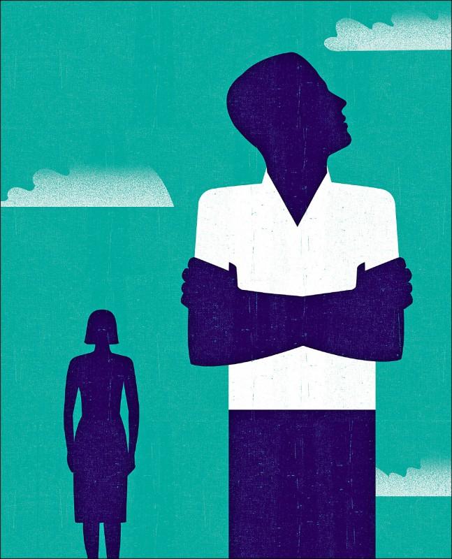 〈婚姻幸福學〉你的漠視迴避 好傷我的心