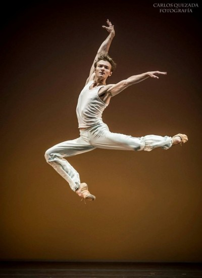 齊格菲王子 馬林斯基芭蕾獨舞賽吉耶夫