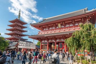台灣遊客暑假最愛去哪玩?請看這裡!