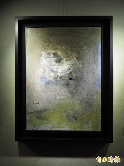 《動靜之間》賞心悅目 馥蘭朵烏來推李蘭琴創作展