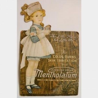 小護士、面速力達母、曼秀雷敦?這款萬用軟膏到底真名是什麼?