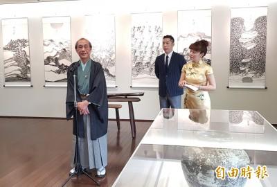 京都市長愛穿和服卻老被誤認台灣人 他笑說......