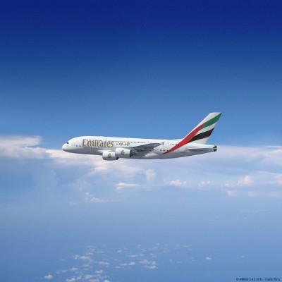 阿聯酋歐洲航點限時優惠  票價9,300元起