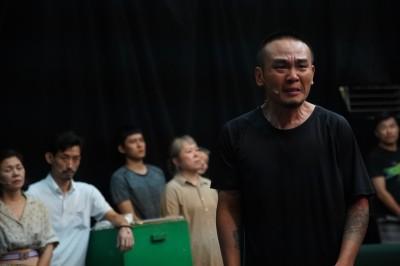 (影音)演《再會吧北投》重拾夢想熱情   楊大正想當李永豐2代