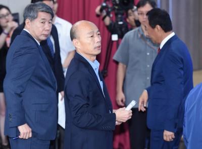 杜紫宸預言:國民黨總統大選輸308萬票   立委剩35席