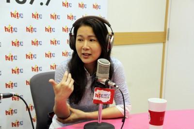 輸韓國瑜全因沒政治經驗!她爆郭台銘下一步「出國」