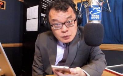 韓國瑜被檢討卻怪電視台?陳揮文嘆氣吐出荒唐結論
