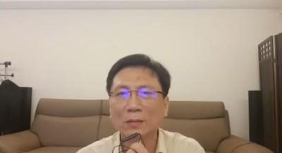 詹江村自爆感化館長了   陳之漢出現驚人變化!