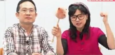 (影音)國民黨提名韓國瑜   璩美鳳嗆2020必輸無疑