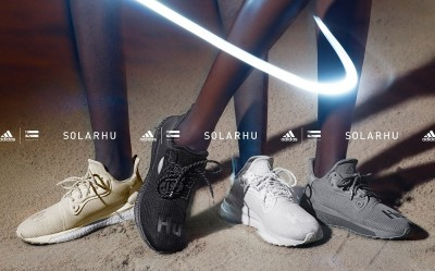 adidas最強聯名鞋來了!限量開賣