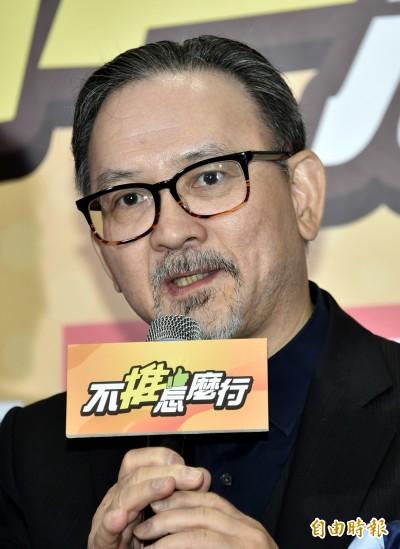 廖福順遭記大過恐難任TVBS總經理 業績不佳硬扯《女兵》