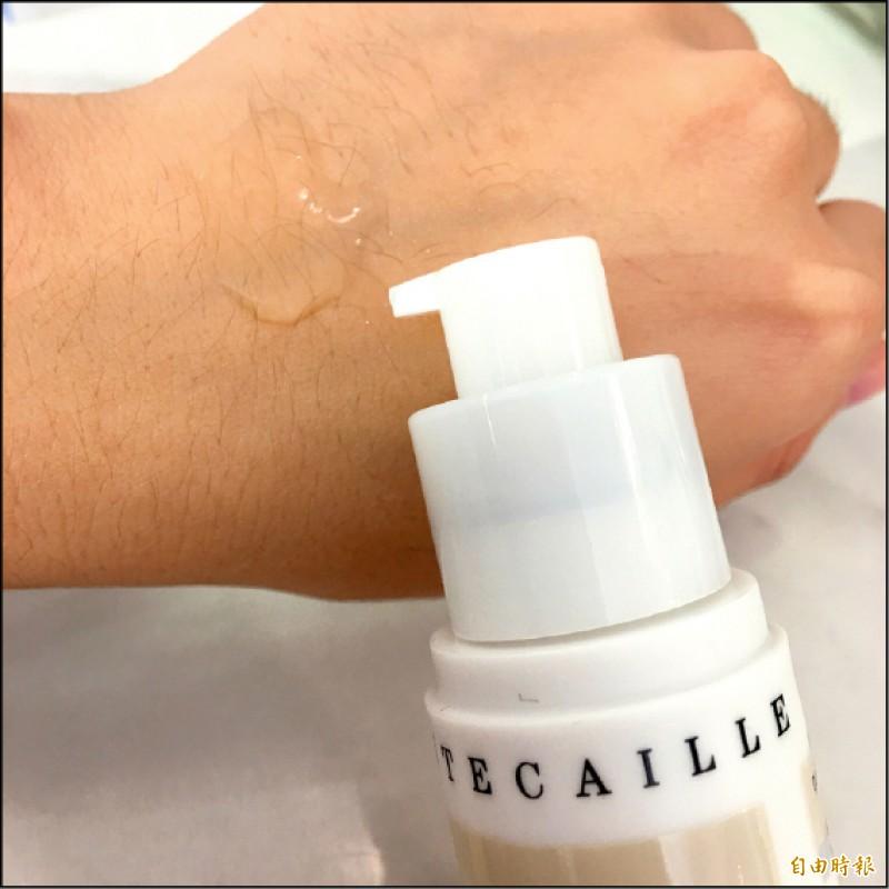 【消費新聞】小棕瓶加強夜間修護 香緹卡抗藍光護膚