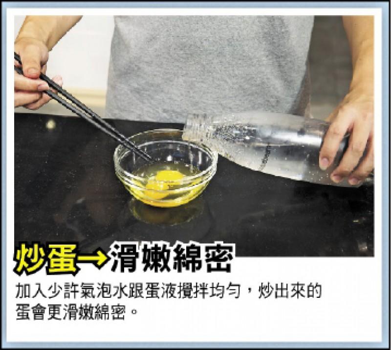 【消費專題】氣泡水 隱藏版秘技