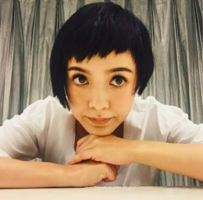 郭采潔「濃濃捲舌音」驚呆網友 遭酸:人民幣太香了