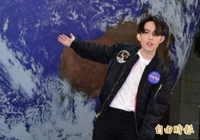 (影音)林宥嘉兒子週歲「準備華研股票」 演唱會撞金鐘妙回......
