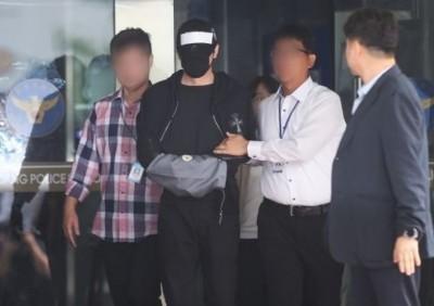 姜至奐涉性侵認罪 言行失常被疑染毒