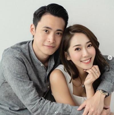 香港女偶像升格台灣媳 出嫁前夕真實年齡被踢爆