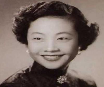 玫瑰玫瑰我愛你成絕響 資深女星辭世享耆壽97歲