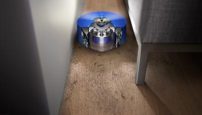3萬元Dyson二代掃地機器人值得買嗎?下手前先考慮這件事