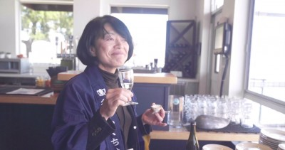 (影音)時代轉變!《乾杯》道出女性釀酒師傳奇