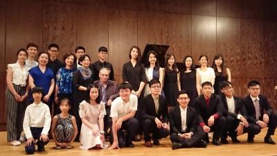 44位台灣鋼琴家跨世代聯手 7月28日起向巴赫致敬