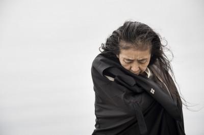 核廢料前舞蹈 尾竹永子雲門首度發表《身在福島》