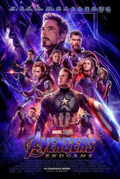 打敗《阿凡達》!《復仇者4》成全球最賣座電影