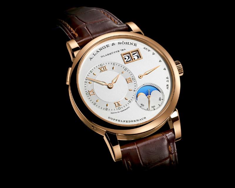 【消費新聞】朗格攜手寶鴻堂 細說製錶工藝之最