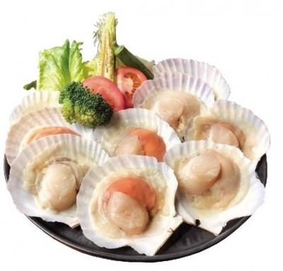 瞄準海鮮控!全聯急凍鮮物大降價 軟絲、扇貝、白帶魚通通免100元