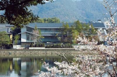 今秋遊京都新景點報你知 福田美術館10月開幕