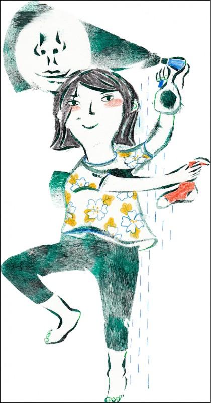 【家庭親子】〈田舍生活〉夏季抗臭大作戰