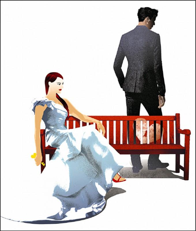 【兩性異言堂】〈愛の相親事件簿〉到底是室友還夫妻 各自獨立幹嘛結婚