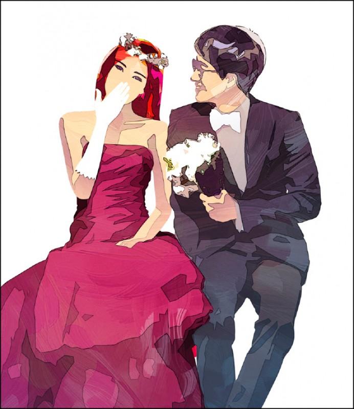 【兩性異言堂】〈愛情軍師團〉結婚 其實還不賴