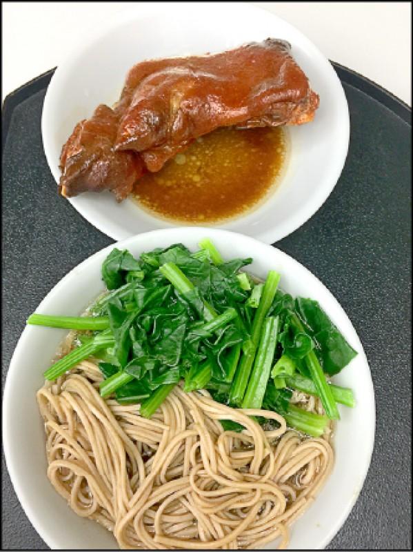 【家庭親子】〈看門道評味道〉滷鍋豬腳 大塊吃肉