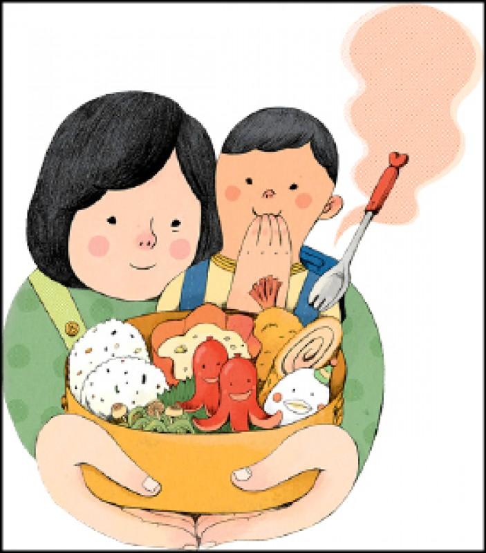 【家庭親子】〈生活大補帖〉美食串起溫暖回憶