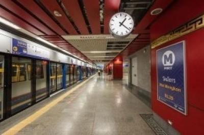 「泰」便利!  新地鐵站啟用  遊訪曼谷老城區更Easy!