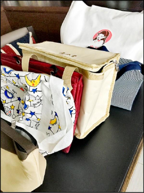 【家庭親子】〈看門道評味道〉環保購物袋 喜歡袋走
