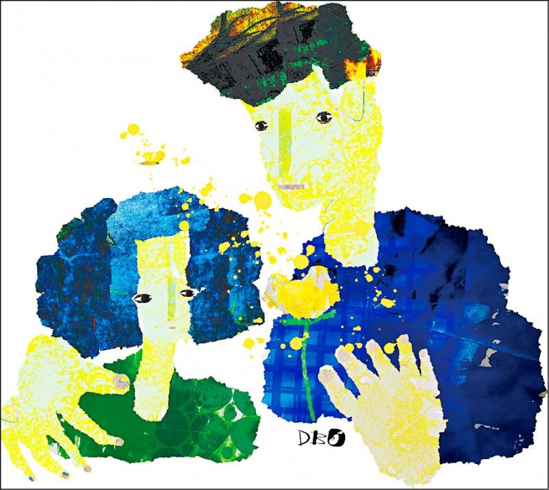 【家庭親子】〈親子新交流〉叛逆的背後 是悲傷