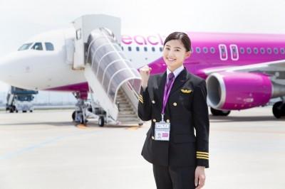 從日劇看見台灣之美!  樂桃航空跨界合作日劇來台取景