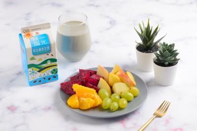 植物奶又有新選擇 營養師教戰4大補給菜單
