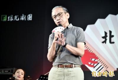 (影音)《北投》台北謝幕 吳念真:國家與人都不能出賣尊嚴與清白